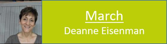 deanne eisenman - NSQG programs speaker
