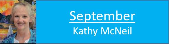 kathy mcneil - NSQG program speaker